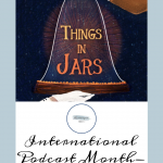 Things In Jars Podcast Pinterest Cover