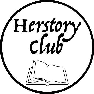 herstory club logo