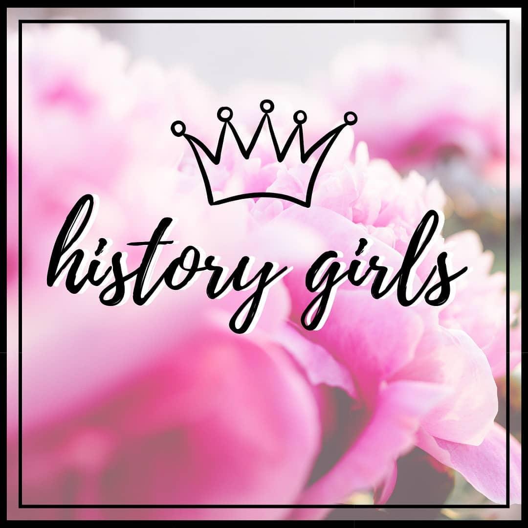 History Girls Logo