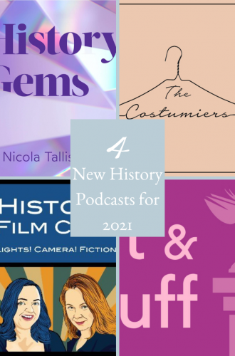 4 New History Podcasts You Must Try in 2021