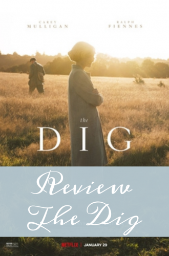 The Dig Review – History Is Long But Time Is Short