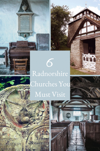6 Radnorshire Churches You Must Visit