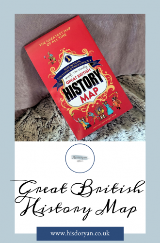 The Great British History Map