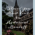 Historical Llandaff Pinterest Cover