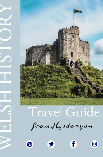 The New Welsh History Travel Guide From Hisdoryan