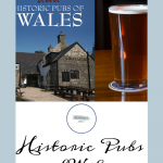 Historic Pubs of Wales Pinterest Cover